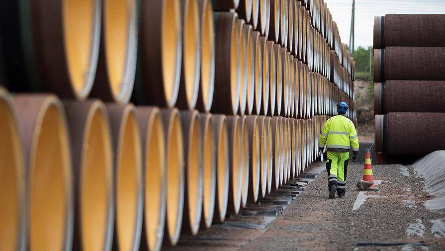 США откажутся от санкций против Nord Stream 2