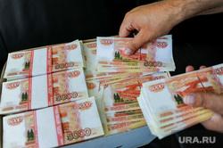 Центробанк предложил запретить часть кредитов в России