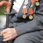 Тюменского главу обвинили в том, что он не поздравил ветерана ВОВ