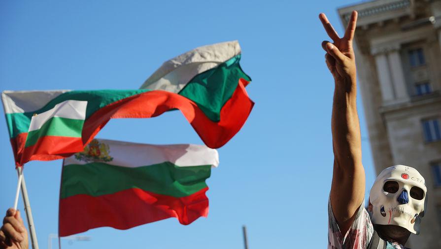 В Болгарии рассказали о не любящих все связанное с Россией