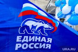 В ЕР отреагировали на кражу аккаунтов с госуслуг для голосования