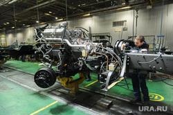 В Минпромторге сообщили о дефиците деталей для авто