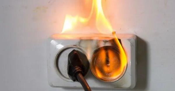 ВПодмосковье разработали устройство дляпредотвращения возгорания проводки