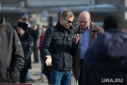 В Свердловской области сменился самый богатый медиаменеджер. У нового лидера огромная квартира