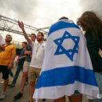 Захарова: Россия готовит встречу израильтян и палестинцев