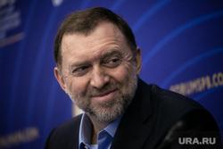 Дерипаска назвал способ в два раза увеличить российский ВВП