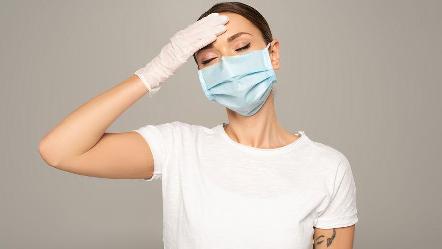 Дерматолог рассказала, какие перчатки можно носить в жару для защиты от коронавируса