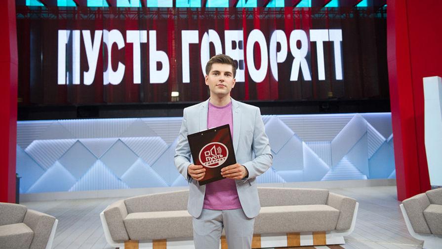 Дмитрий Борисов подтвердил, что заразился коронавирусом