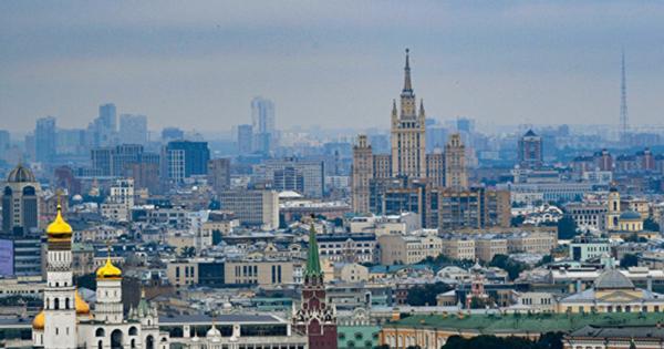 Исследование показало, вкаких городах России живут самые счастливые люди