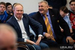 Источник: свердловский депутат Госдумы рискует лишиться мандата. Сорваны переговоры СР и ЕР