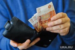 Минтруд: выплату 10 тысяч для школьников получат и дети старше 18