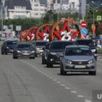 Пермский край вошел в топ-3 регионов с самыми нервными водителями