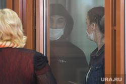 Подозреваемым в убийстве Каторгиной запросили 63 года колонии