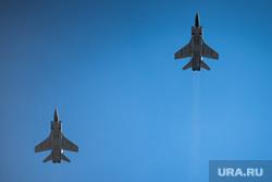 Появились кадры полета бомбардировщика РФ над британским эсминцем. Видео