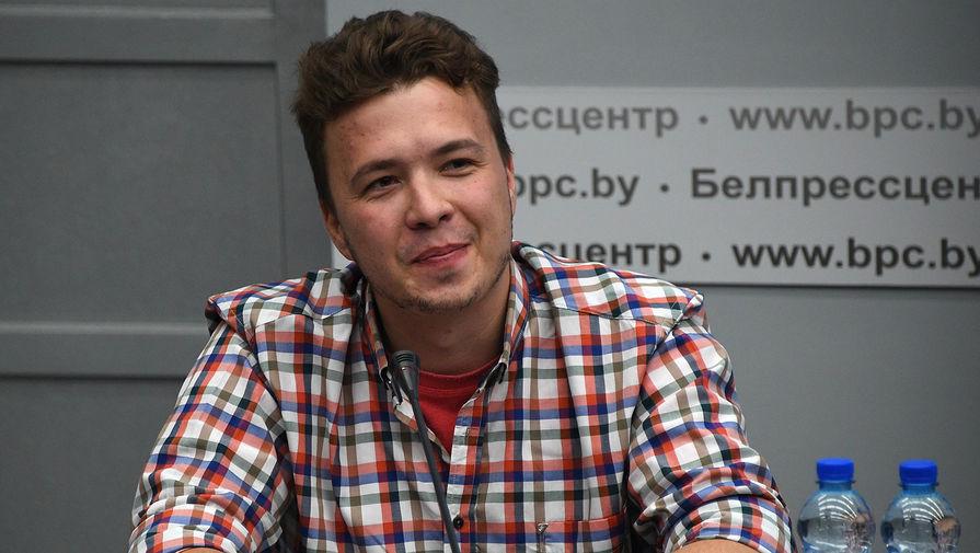 """Протасевич заявил, что его родители находятся в """"информационном вакууме"""""""