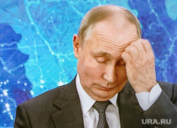 Путин назвал смешными разговоры о его страхе перед оппозицией