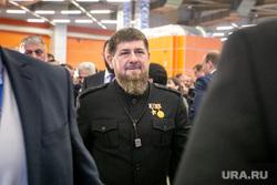 Путин одобрил участие Кадырова в выборах главы Чечни