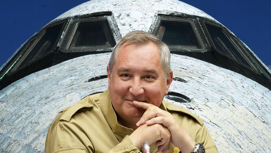 Рогозин назвал слова Маска о массовых полетах на Марс сказкой и абсурдом