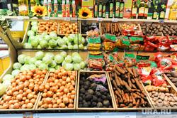 Росстат рассказал, какие продукты в мае подорожали больше всего