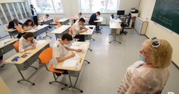 Семь школ Татарстана попали врейтинг топ-200учебных заведений, готовящих втехнические вузы