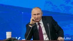 Соратник Ельцина напомнил, как Путин стал президентом