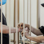 Стрелявшего на Красной площади акциониста арестовали на 2 месяца