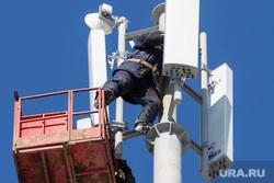 Ученые анонсировали связь 6G в России