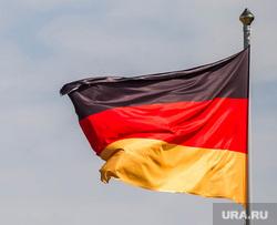 В Берлине неизвестный расстрелял прохожих