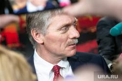 В Кремле высказались об обязательной вакцинации россиян