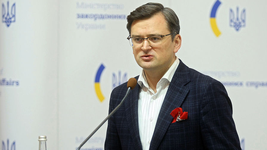 """В МИД Украины назвали """"тему номер один"""" на предстоящих переговорах Зеленского и Байдена"""