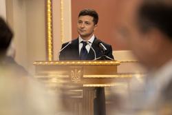 """В соцсетях высмеяли слова Зеленского о самой мощной армии Европы. «Лучше бы """"Сватов"""" снимал»"""