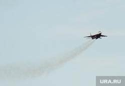 Военный самолет Болгарии рухнул в Черное море