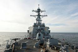 Володин обратился к ООН и ОБСЕ из-за провокации эсминца Британии
