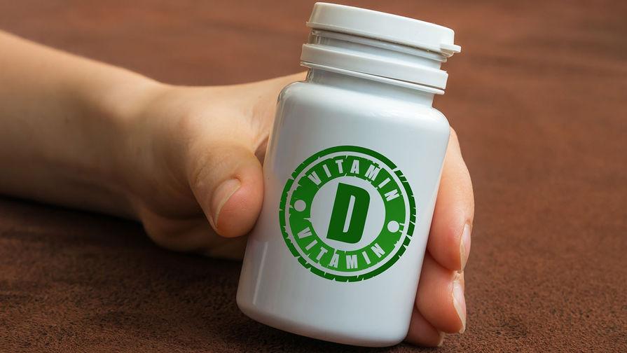 Врач назвал опасное последствие переизбытка витамина D в организме