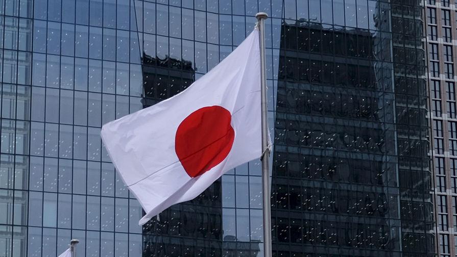 Япония выразила России протест в связи с военными учениями на Курилах