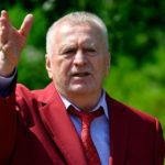 Жириновский назвал главную причину поражения России от Бельгии на Евро