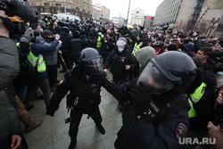 Зюганов предрек массовые протесты после выборов в России. «Закончится большой дракой»