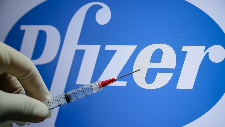 BioNTech/Pfizer разработал вакцину против дельта-штамма