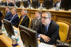 Депутат раскритиковал кадровую политику правительства ХМАО