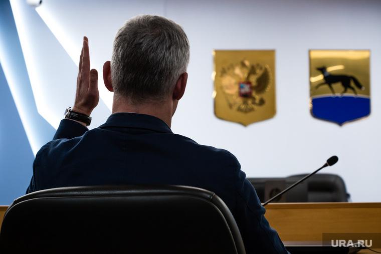 Единороссы идут ва-банк навыборах вдуму Сургута