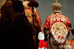 Екатеринбургская епархия отказалась подчиняться губернатору. Видео