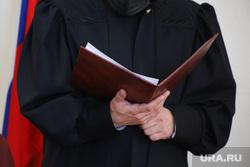 Экс-инспектор курганского департамента будет судиться с властями. Он разоблачил депутата-живодера