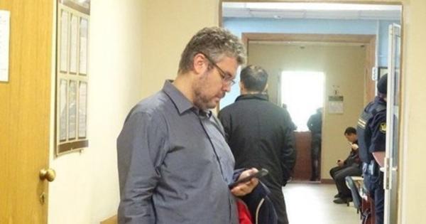 Казанский судоправдал совладельца завода поделу опокушении наувод 200млнрублей