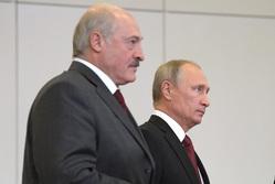 На Украине заявили, что Лукашенко продал родину Путину