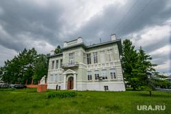 Правительство РФ даст курганскому вузу 140 млн рублей
