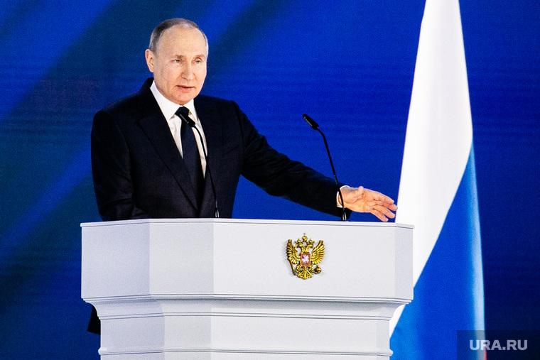 Путин напрямую обратился кнароду Украины