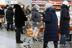 Ретейлеры: товары исчезнут из российских магазинов