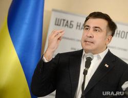 Саакашвили рассказал о плане США по захвату Донбасса