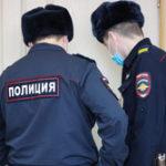 Силовики задержали в Москве кандидата в депутаты Госдумы от КПРФ