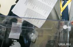 ЦИК Молдавии назвал первые результаты выборов в парламент. Обработано 90% голосов